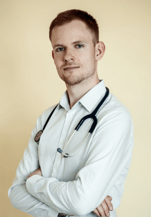 Deutsch für Ärzte - Dr.Roman Greser